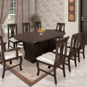 comedor-moldura-8-sillas